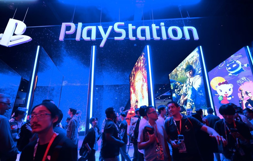 Dostajemy coraz więcej informacji o nowej konsoli Sony /AFP