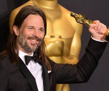 """Dostał Oscara za zdjęcia do """"La La Land"""". Teraz będzie pracował przy nowym Bondzie"""