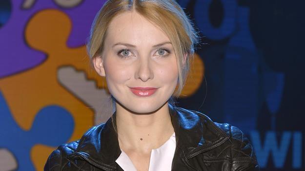 Dostałam rolę życia w wieku 26 lat - wyznaje Joanna Moro / fot. Gałązka /AKPA