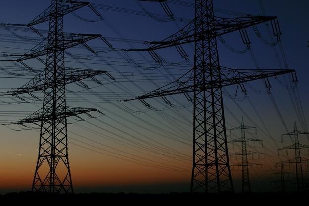 Dostaw energii pozbawione są spore tereny, na których żyją i pracują ludzie /© Panthermedia