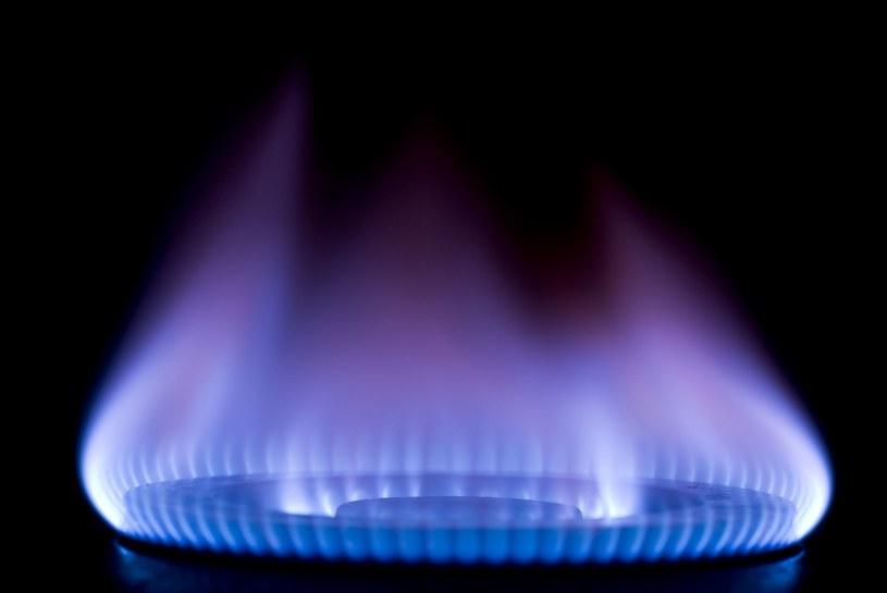 Dostawy gazu, mimo mroźnej pogody, nie są zagrożone /123RF/PICSEL