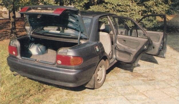 Dostęp do środka bez zarzutu, do bagażnika zaś lepszy nawet niż w Colcie! /Motor