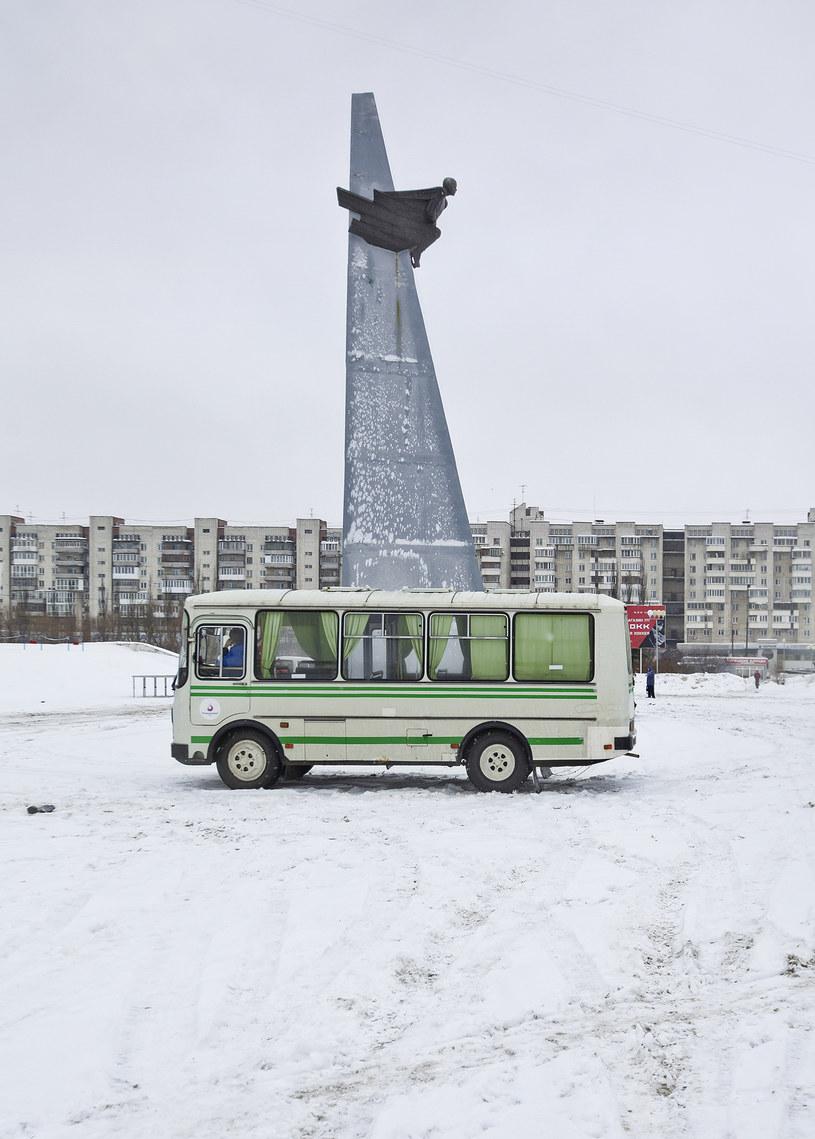 Dostęp do syberyjskich miast wciąż mają nieliczni. Na zdjęciu: Omsk /Alexander Veryovkin, Copyright Zupagrafika ©2020 /materiały prasowe