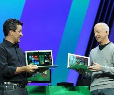 Dostępna wersja deweloperska Windowsa 8!