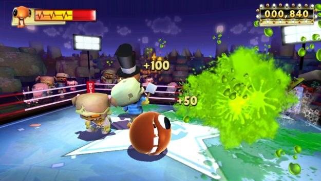 Dostępne w grze stworki różnią się nie tylko kolorem ale także odpornościami i umiejętnościami /Informacja prasowa