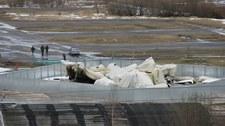 Dostępu do wraku Tu-154M nie będzie. Moskwa odmówiła