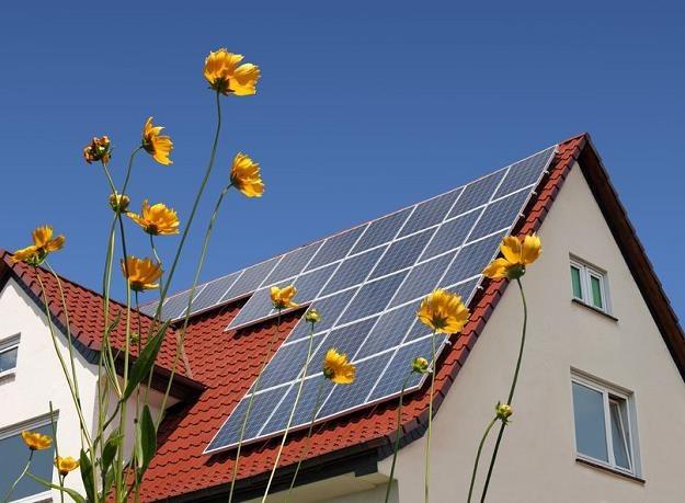 Dotacje na panele fotowoltaiczne wystarczą tylko dla 200 tys. rodzin /©123RF/PICSEL