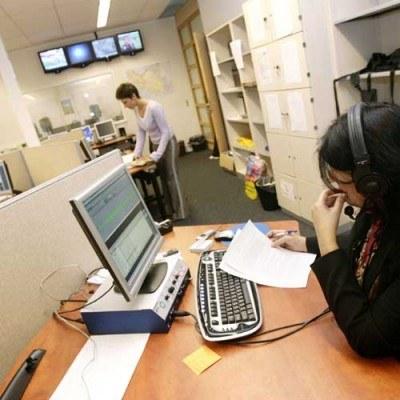 Dotacje otrzymają najwyżej ocenione projekty /AFP