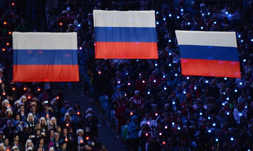Dotkliwa kara spadła na Rosję /AFP