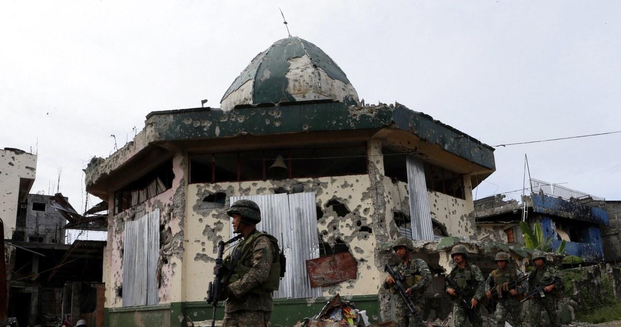 Dotkliwa porażka ISIS na Filipinach