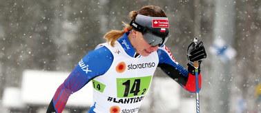 Dotkliwa porażka Justyny Kowalczyk w Lahti