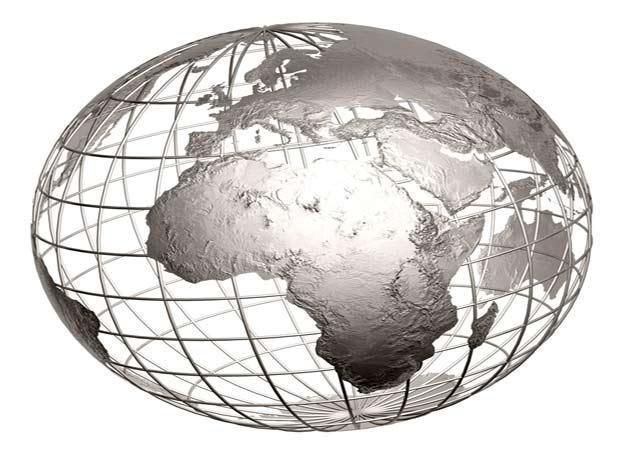 - Dotychczas sądziliśmy, że miejscem, w którym powstał człowiek współczesny była Afryka wschodnia... /© Panthermedia