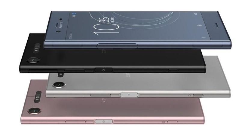 Dotychczas, smartfony Sony miały pojedyncze aparaty /materiały prasowe