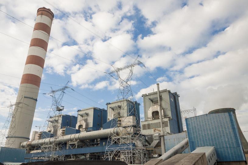 Dotychczas w Polsce nie myślało się o rozwoju innej energetyki niż węglowa? /123RF/PICSEL