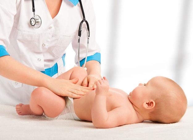 Dotychczas wydawanie książeczki zdrowia dziecka było jedynie elementem dobrej praktyki oddziałów noworodkowych/ Zdjęcie ilustracyjne /123RF/PICSEL