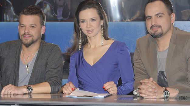 Dotychczas wyemitowane odcinki show przyciągnęły rekordową liczbę osób / fot. Michał Baranowski /AKPA