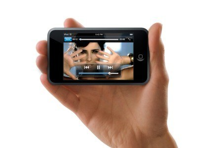 Dotykowa obsługa wideo sprawdza się bardzo dobrze /materiały prasowe
