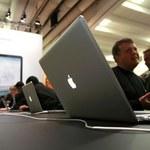 Dotykowe ekrany w komputerach Apple niewykluczone