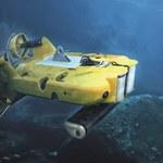 Double Eagle - podwodny robot dla marynarzy