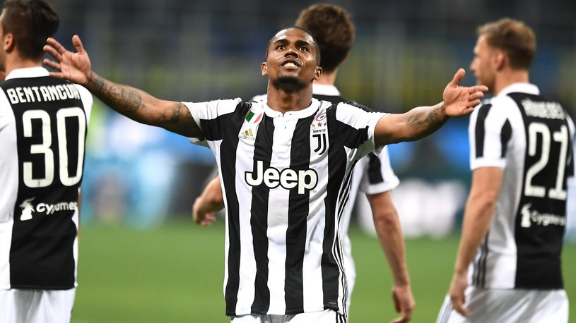 Douglas Costa von Juventus Turin /Imago