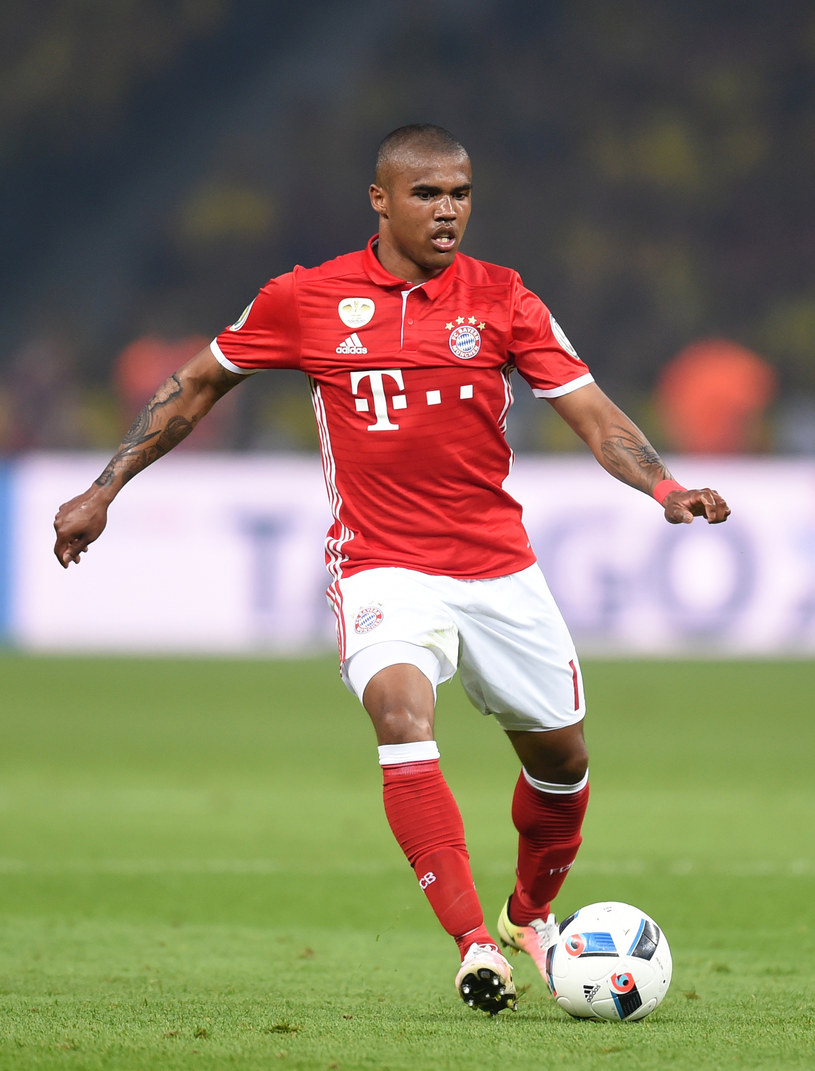 Douglas Costa /AFP