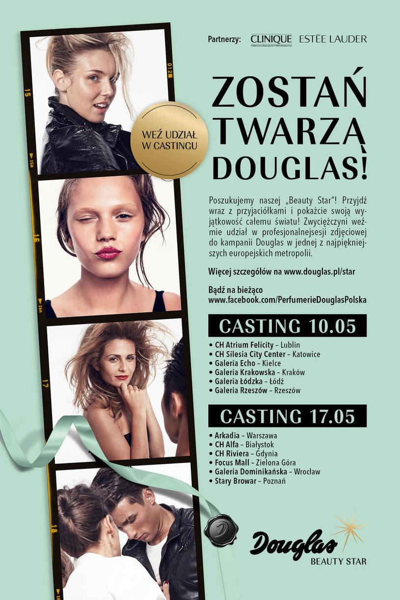 douglas /Styl.pl/materiały prasowe