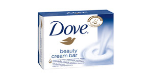 Dove beauty bar /materiały promocyjne