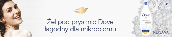 Dove content box new 2 /materiały promocyjne