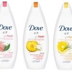 Dove go fresh revive
