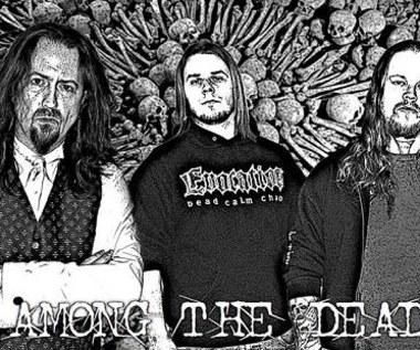 Down Among The Dead Men z debiutem