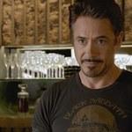Downey Jr wśród superbohaterów