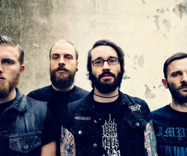 Downfall Of Gaia: Koncert w Polsce