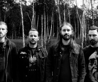 "Downfall Of Gaia przed premierą ""Ethic Of Radical Finitude"""