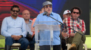 Dowódca FARC będzie kontynuować leczenie na Kubie