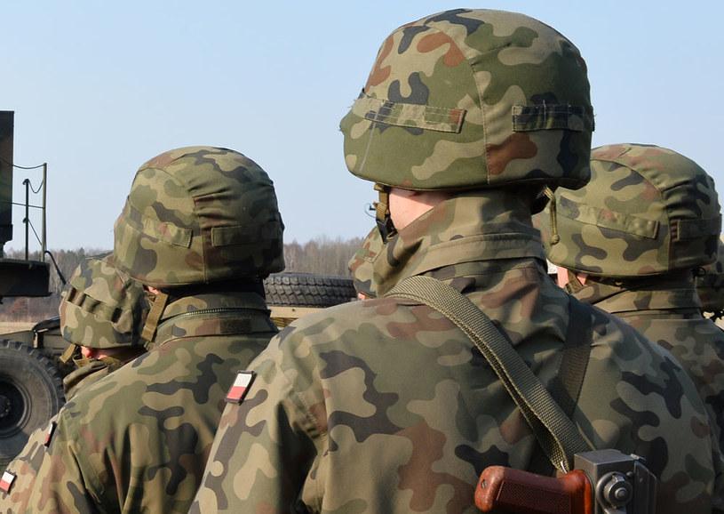 Dowódca operacyjny Sił Zbrojnych będzie m.in. dowodził żołnierzami w czasie misji zagranicznych oraz międzynarodowych ćwiczeń /Janek Skarżyński /AFP