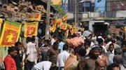 Dowódca wojsk lądowych: Tamilskie Tygrysy pokonane