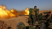 Dowództwo: Siły irackie wkroczyły do bastionu IS