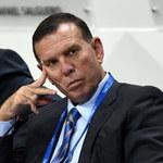 Dożywotnia dyskwalifikacja i wysoka kara dla byłego wiceprezydenta FIFA