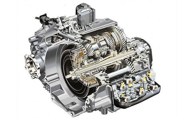 DQ250 /Volkswagen