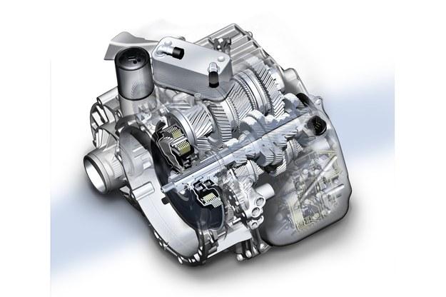 DQ500 /Volkswagen