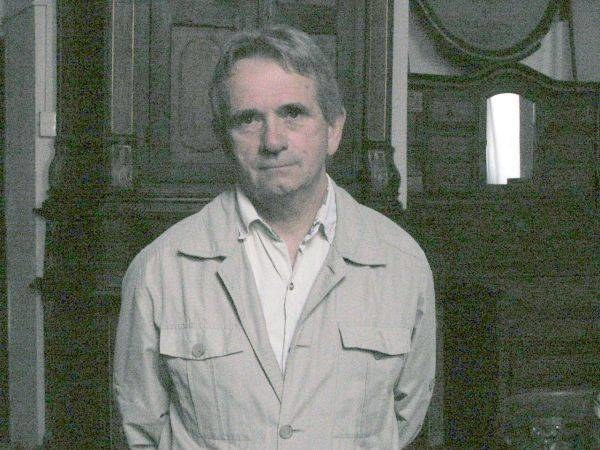 Dr Adam Michalec z Obserwatorium Astronomicznego UJ /INTERIA.PL