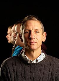 Dr Adrian Evans i inni autorzy metody  /University of Bath