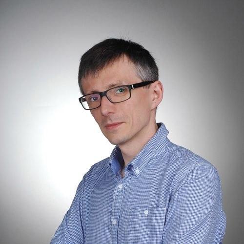 Dr Adrian Wójcik (arch.) /&nbsp