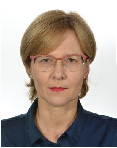 Dr Agnieszka Dudzińska, UW /materiały prasowe
