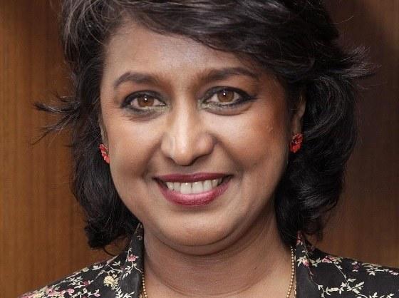 Dr Ameenah Gurib-Fakim, nowa prezydent Mauritiusa /JEAN-MARC POCHE  /AFP