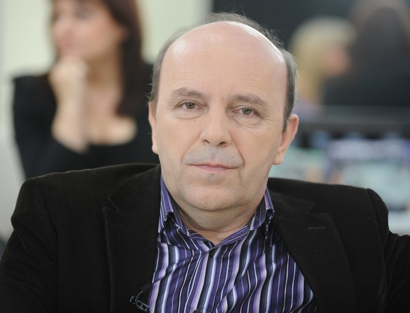 Dr Andrzej Ignaciuk /Bartosz Krupa /East News