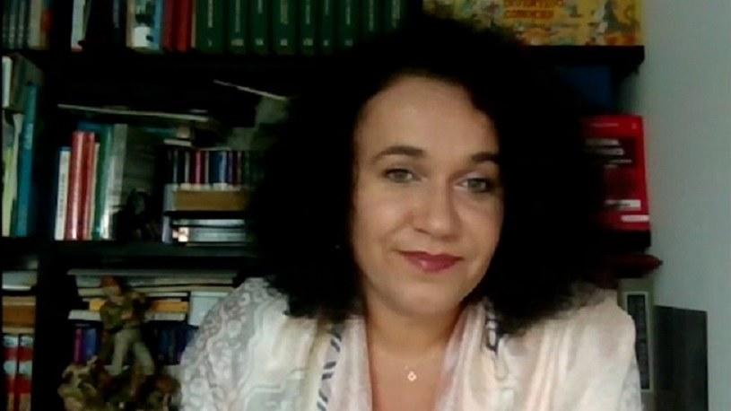 Dr Anna Czarczyńska, kierownik Centrum Zrównoważonego Rozwoju, Akademia Leona Koźmińskiego /Newseria Biznes