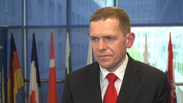 Dr Bartłomiej Nowak /Newseria Biznes