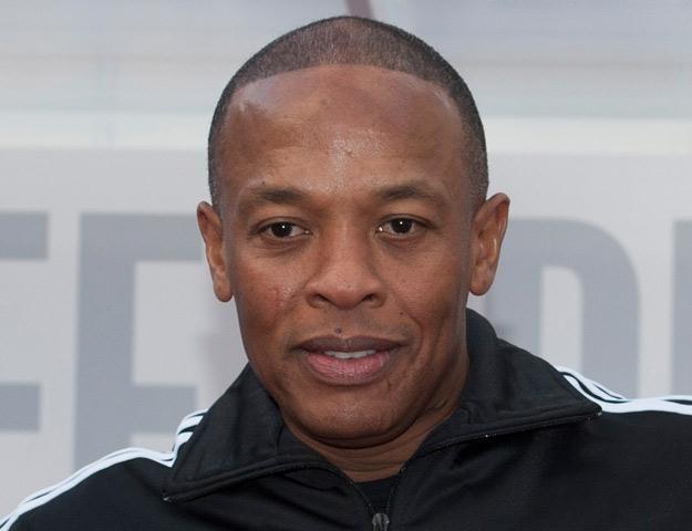 """Dr. Dre wciąż przekłada premierę albumu """"Detox"""" - fot. Simon Burchell /Getty Images/Flash Press Media"""