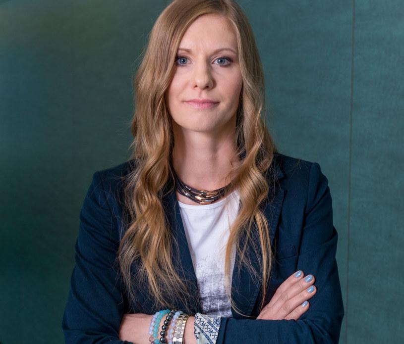 Dr Eliza Kurek, założycielka i prezes zarządu start-upu ZdroChem Sp. z o.o. /INTERIA